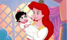 На какую диснеевскую маму вы похожи?