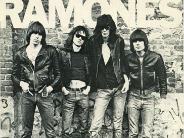 Ramones получат премию
