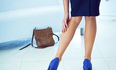 Красивые ножки без «звездной» болезни