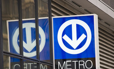 Работники метро Лондона начали 24-часовую забастовку