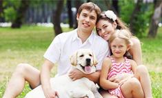 Секреты счастливой семьи: 15 советов от пап и мам