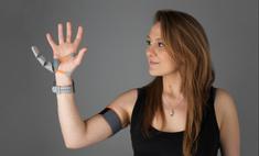 ученые людям шестой палец пользовались чудесатое видео