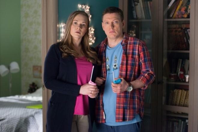 Второй сезон сериала Мамочки на СТС