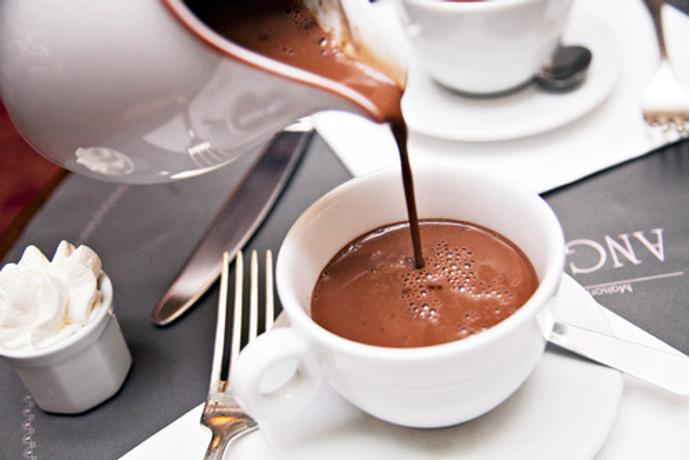 Шоколад: вред и польза 4