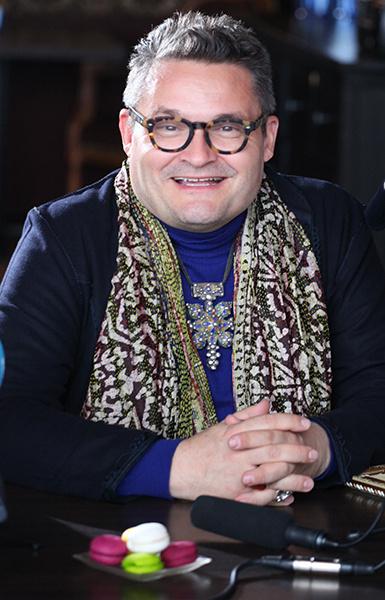 Александр Васильев, Модный приговор