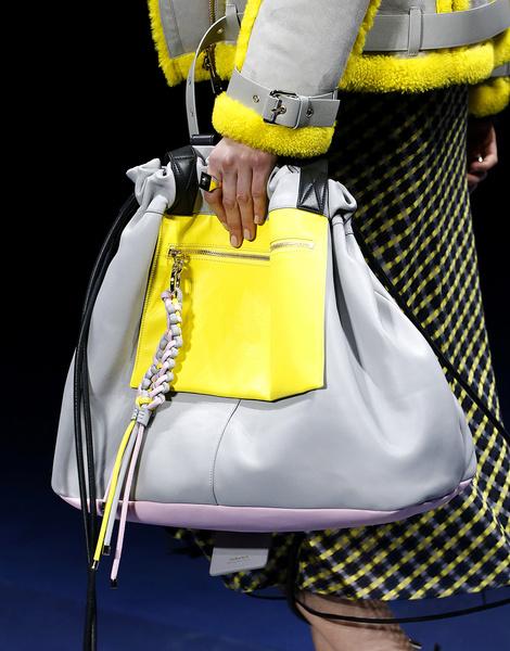 Итоги Недель моды: лучшие сумки | галерея [6] фото [4]