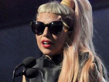 Леди ГаГа (Lady Gaga) удостоилась шести статуэток «Грэмми»