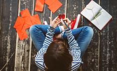 Трогательное письмо 14-летней школьницы себе 30-летней