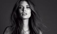 Бьянка Балти – новое лицо L'Oréal Paris