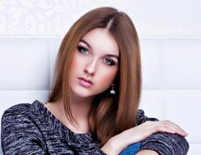 Алина Вознесенская