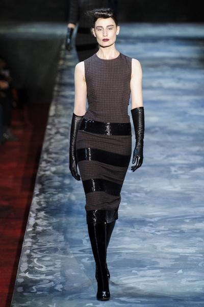 Показ Marc Jacobs на Неделе моды в Нью-Йорке   галерея [1] фото [52]