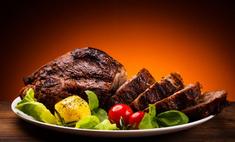 Мясо индейки с овощами – рецепт раздельного питания