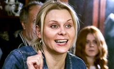 Яна Троянова из сериала «Ольга»: в детстве я считала мамой Пугачеву