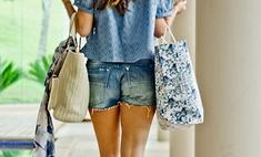 Лето-2015: подбираем шорты по типу фигуры