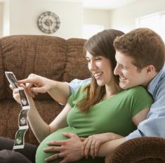 УЗИ при беременности: быть или не быть?