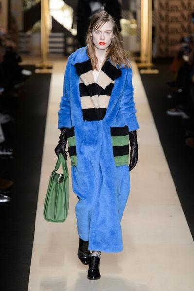 Самые красивые образы Недели моды в Милане | галерея [1] фото [16]