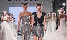 Don Fashion Week – 2016: стильные образы от российских дизайнеров