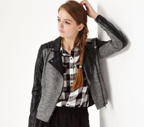 модный пиджак на осень фото