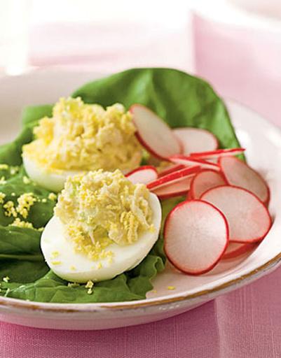 фаршированные яйца, рецепты, закуски, пасхальные блюда, пасхальные рецепты, Пасха, фарш, праздничные блюда