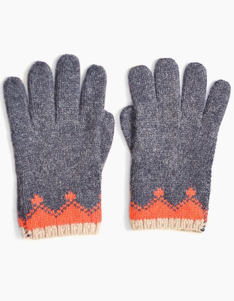 Перчатки Nice Things, 1183 рубля