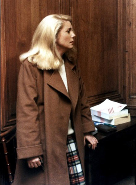 """Кадр из фильма """"Выбор оружия"""", Ален Корно, 1981"""