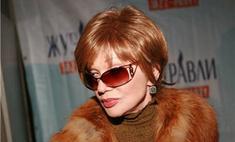Людмила Гурченко прооперирована и переведена в реанимацию