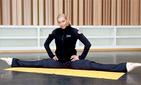 Шпагат как у Волочковой: 20 упражнений на растяжку