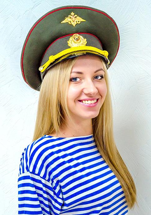 Финалистки «Мисс Рязань» поздравляют мужчин с 23 февраля