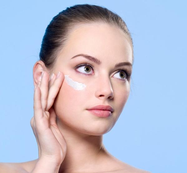 Крем для проблемной кожи лица