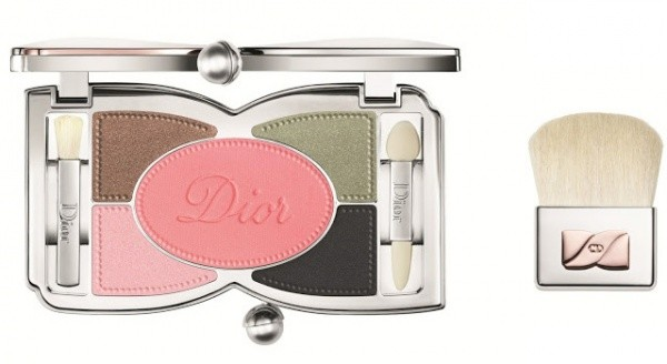 Палетка теней Dior Trianon Palette