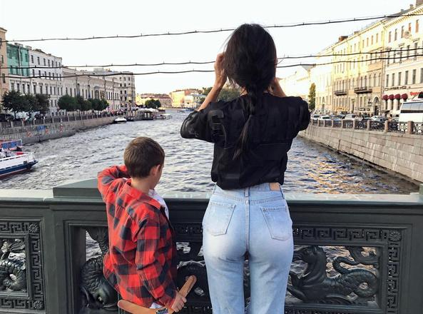 Алена Водонаева ради фигуры отказывается от еды