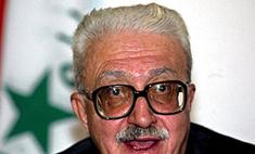 Бывшего министра Ирака приговорили к смертной казни