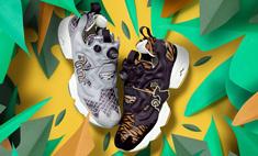 Модный бренд выпустил «дикие» кроссовки