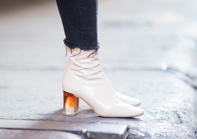 Обувь осень-зима 2015/16