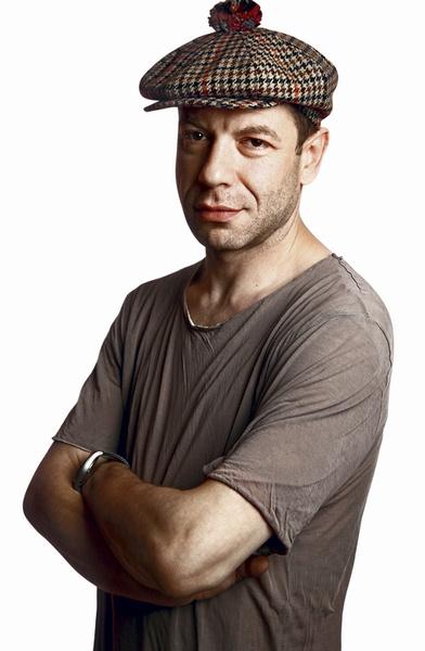 Михаил Шприц