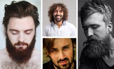 Красивый с бородой: 18 брутальных астраханцев