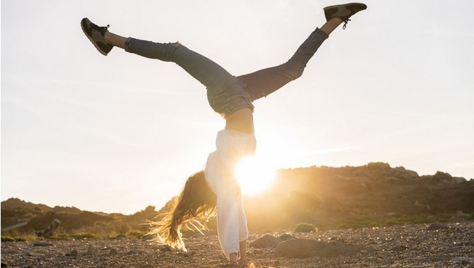 Будь здоров! 16 элементов психического и эмоционального здоровья от Нэнси Мак-Вильямс