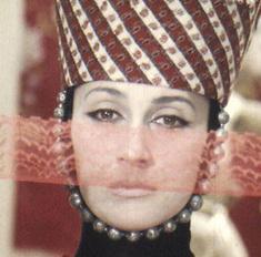 Софико Чиаурели: женщина-скала, тянувшая все на своих плечах