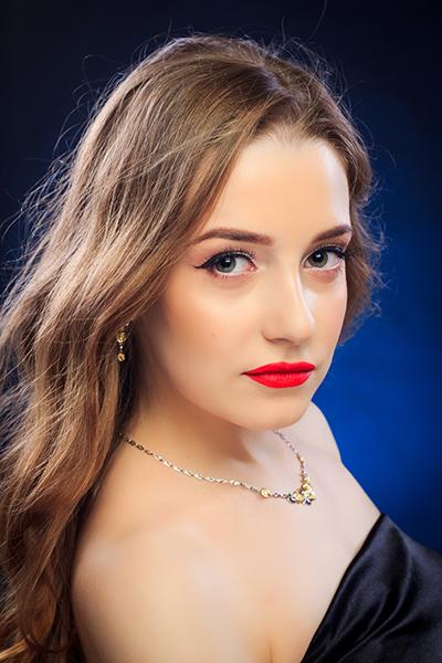 Екатерина Астафьева, «Ты уникальна - 2016», фото