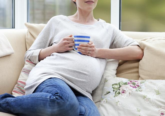 можно ли чабрец при беременности