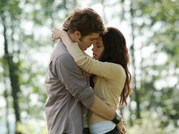 Роберт Паттисон (Robert Pattinson) и Кристен Стюарт (Kristen Stewart)