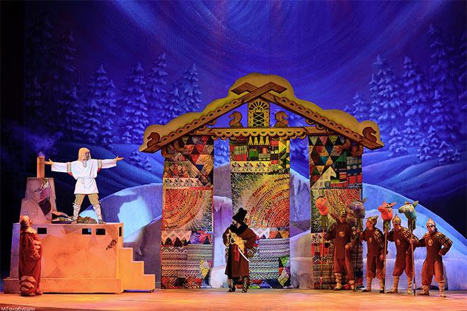 куда пойти в Ростове, афиша Ростова, куда пойти с ребенком, новогодние представления для детей, новогодние представления для детей 2016, новогодняя елка, детские представления