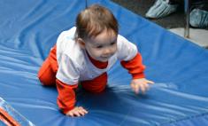 Самые яркие фотографии с забега малышей!