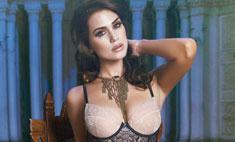 Incanto выпустил сексуальную весеннюю коллекцию белья