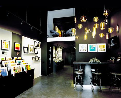 Добавляем цвета в интерьер | галерея [1] фото [3]