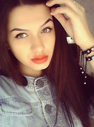 сексапильная девушка красивая Юлия Багдасарова ростовчанка