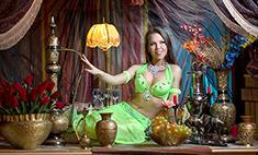 Восточная сказка: 7 эффектных исполнительниц bellydance Кирова. Вдохновись!