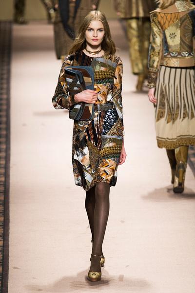 Неделя моды в Милане: 27 февраля | галерея [4] фото [12]