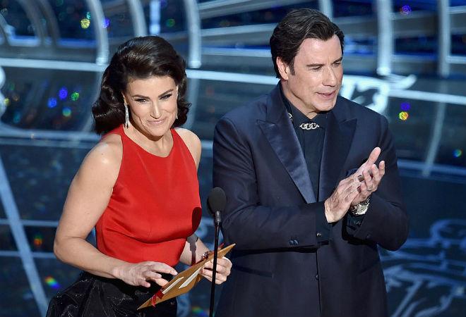 «Оскар 2017»: нацеремонии ошибочно почтили память живого продюсера