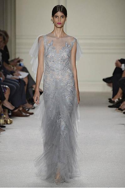 Неделя моды в Нью-Йорке: день девятый | галерея [2] фото [8]е